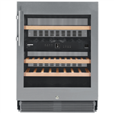 Built-in wine cooler Liebherr Vinidor  (34 bottles)