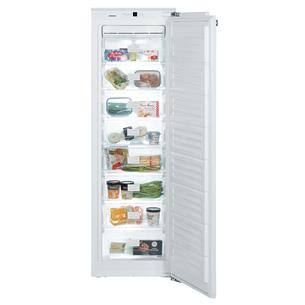 Iebūvējams ledusskapis Comfort NoFrost, Liebherr / augstums: 178 cm