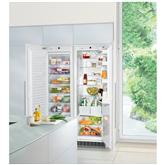 Iebūvējama saldētava Comfort NoFrost, Liebherr / augstums: 178 cm
