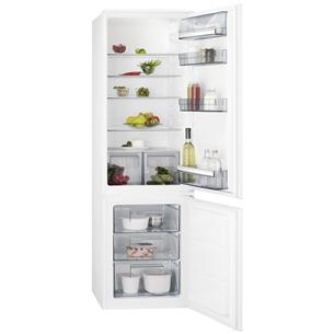 Iebūvējams ledusskapis, AEG  / augstums: 178cm