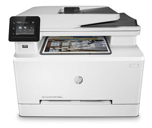 Lāzerprinteris Color LaserJet Pro M280nw, HP