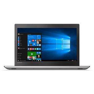 Portatīvais dators IdeaPad 520-15IKB, Lenovo