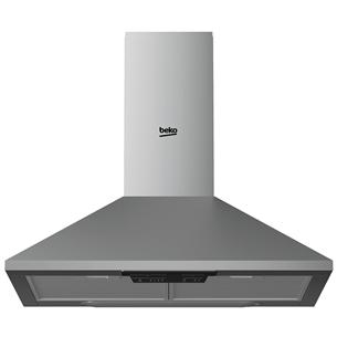 Tvaika nosūcējs, Beko / 368 m³/h