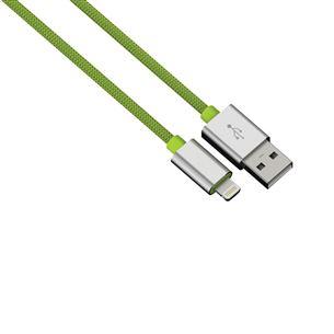 Lightning / USB datu kabelis, Hama / 2m