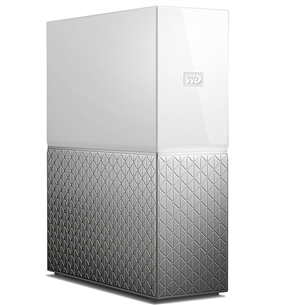 Ārējais HDD cietais disks My Cloud Home, Western Digital / 2 TB