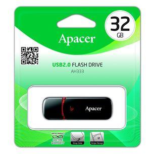 USB zibatmiņa 2.0, Apacer / 32GB