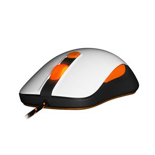 Optiskā pele Kana v2, SteelSeries