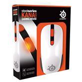 Optiskā pele Kana v2, SteelSeries