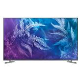 55 Ultra HD QLED televizors, Samsung