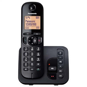 Radio telefons, Panasonic