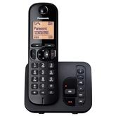 Беспроводной настольный телефон, Panasonic