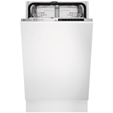 Built-in dishwasher Electrolux / 9 place settings