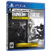 Spēle priekš PlayStation 4, Rainbow Six: Siege Advanced Edition