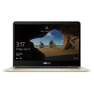 Portatīvais dators ZenBook UX461UA, Asus