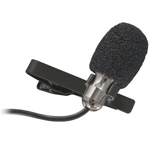 Mikrofons Lava Clip-On, Trust