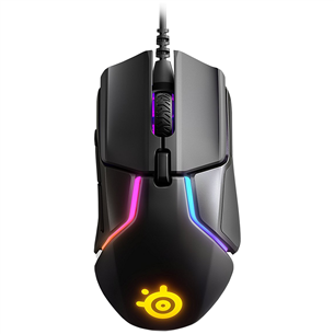 Optiskā pele Rival 600, SteelSeries