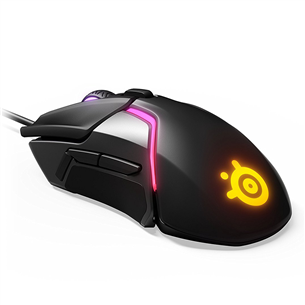 Optical mouse SteelSeries Rival 600