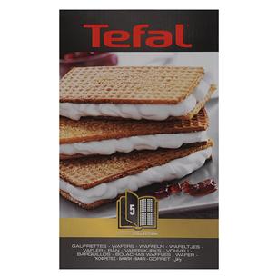 Papildus grila plāksne Snack Collection, Tefal / plānām vafelēm