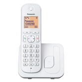 Radio telefons KX-TGC210FX, Panasonic