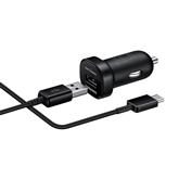 Auto lādētājs USB-C, Samsung