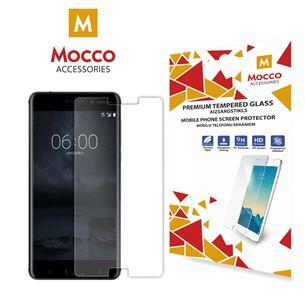 Aizsargstikls Tempered Screen Protector priekš Nokia 8, MOCCO