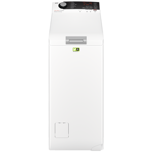 Veļas mazgājamā mašīna, AEG / 1200 apgr./min.