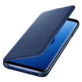 Apvalks LED View priekš Galaxy S9, Samsung