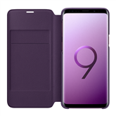 Samsung Galaxy S9 LED View cover