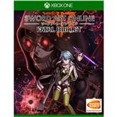 Spēle priekš Xbox One, Sword Art Online: Fatal Bullet