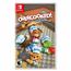 Spēle priekš Nintendo Switch, Overcooked