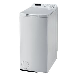 Veļas mazgājamā mašīna, Indesit / 1000 apgr./min.