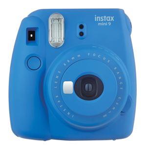 Momentfoto kamera Fujifilm Instax Mini 9, Fujifilm