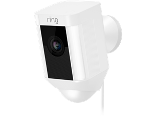 Viedkamera Spotlight Cam, Ring
