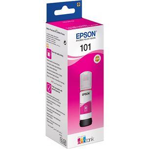 Tinte EcoTank, Epson / fuksīns