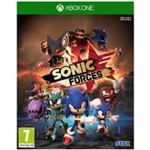 Spēle priekš Xbox One, Sonic Forces