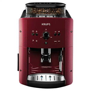 Espresso kafijas automāts ROMA, Krups