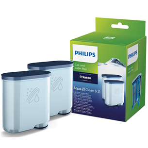Katlakmens un ūdens filtrs AquaClean, Philips / 2 gab.
