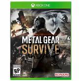 Spēle priekš Xbox One, Metal Gear Survive
