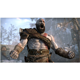 Spēle priekš PlayStation 4, God of War