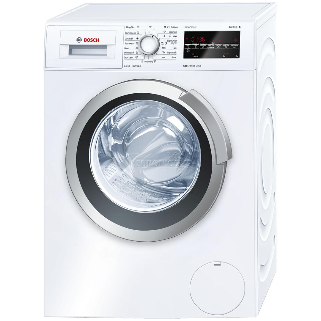 Washing Machine Bosch 6 5 Kg