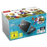 Spēļu konsole Nintendo New 2DS XL + Super Mario 3D Land