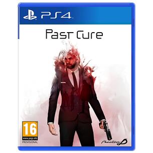 Spēle priekš PlayStation 4, Past Cure