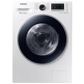Washer-dryer, Samsung (8kg / 4,5kg)
