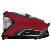 Putekļu sūcējs Blizzard CX1 Red PowerLine, Miele