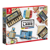 Switch accessory Nintendo Labo Variety Kit