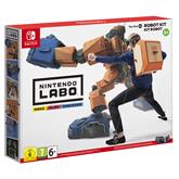 Набор аксессуаров для Switch Labo Robot Kit, Nintendo