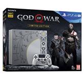 Spēļu konsole PlayStation 4 Pro God of War Limited Edition, Sony / 1TB
