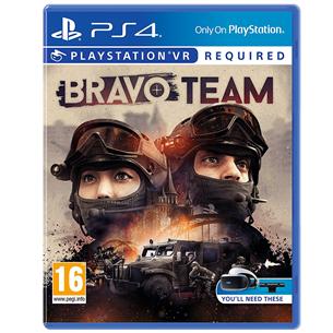 Spēle priekš PlayStation 4 VR, Bravo Team