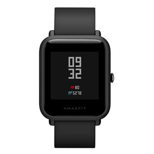 Viedpulkstenis Amazfit Bip, Xiaomi