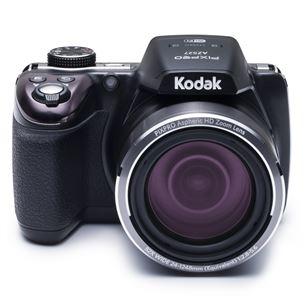 Digitālā fotokamera Pixpro Astro Zoom AZ527, Kodak